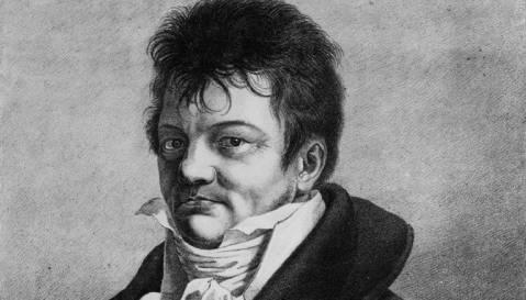 Heinrich Zschokke 1771-1848