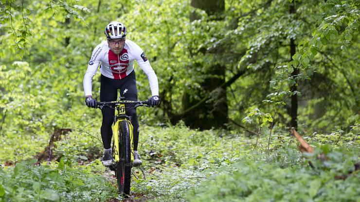 Nino Schurter verzichtet auf die Teilnahme an den Europameisterschaften im tschechischen Brünn.