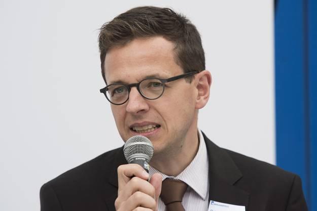 az-Chefredaktor Christian Dorer: «Haben wir im Aargau ein Flüchtlingsproblem?»