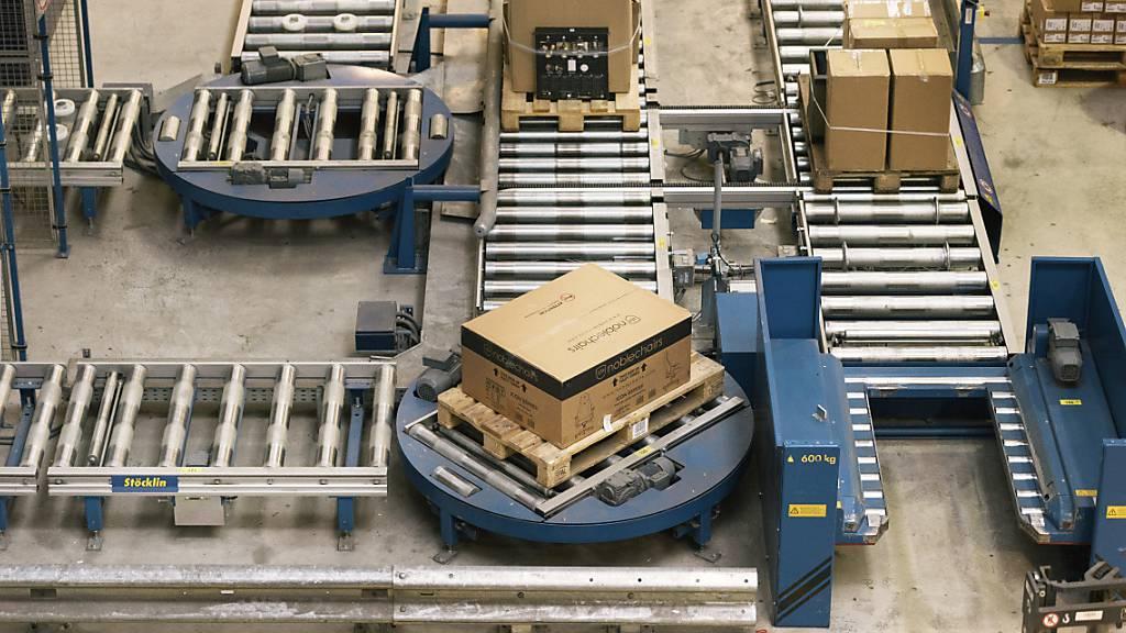 Competec-Gruppe knackt in Corona-Krise die Milliarden-Marke