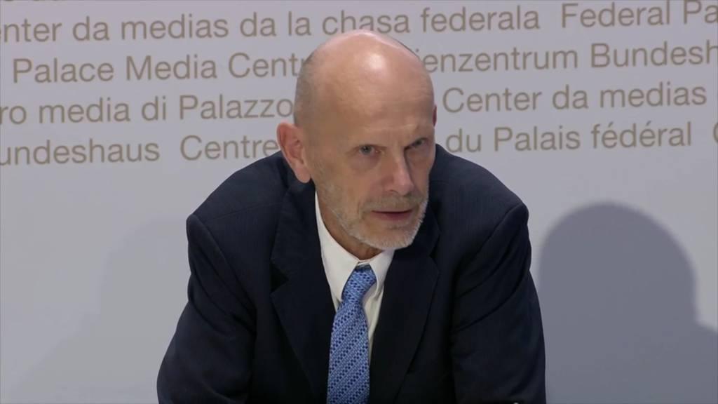 Meinungsänderung: Widersprüchliche Aussagen des Bundesrats