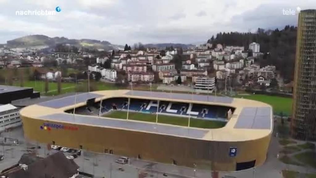 Kanton Luzern präsentiert Konzept für Grossveranstaltungen