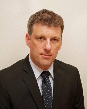 Roger Willen tritt als Kommandant der Berufsfeuerwehr Basel ab.