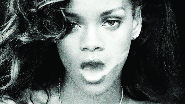 Fan stiehlt Rihanna die Show