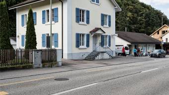 Der Polizeiposten in Waldenburg soll geschlossen werden.