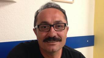 «Der Hauptgrund für die zwei Niederlagen in der Vorrunde war, dass wir plötzlich ein zu schmales Kader hatten», sagt Trimbachs Trainer Mehmet Ozan.