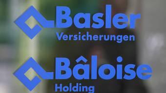 Bâloise erhält einen neuen Verwaltungsrat: Christoph Gloor. (Archiv)