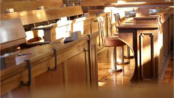 Am Montag traf der Kantonsrat Entscheidungen zu unter anderem der Handhabung von Contact Tracing in Sexclubs oder einem neuen Verteilschlüssel des Lotteriefonds.