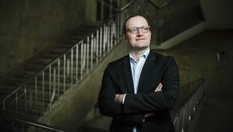 Jens Spahn (37) Imago/photothek