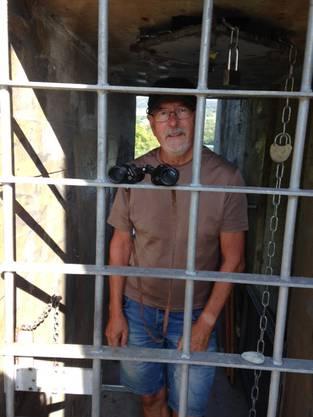 «Bunker-Hausi» aus Endingen: «Hier kann und darf Geschichte erlebt werden»