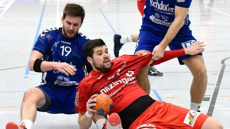 Christian Skusa stammt aus Deutschland und hat Bundesliga-Erfahrung. Nun muss er sich in Basel beweisen.