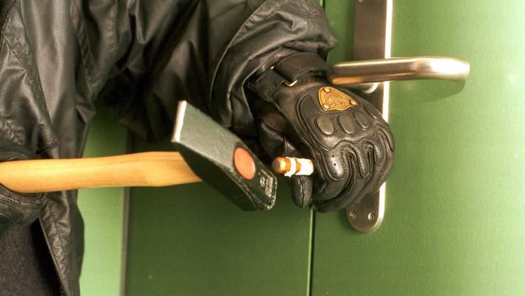 Der Einbrecher hatte ein Navigationsgerät gestohlen (Symbolbild)