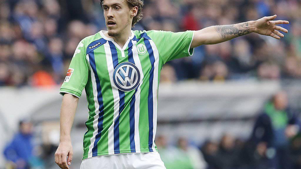 Löw streicht Kruse wegen Unprofessionalität aus DFB-Kader