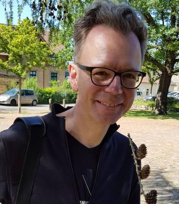Richard Buser arbeitete in der Vergangenheit an einem Band über Kunstdenkmäler im Kanton Bern. Im Baselbiet ist derjenige zum Laufental der erste, an dem der Architekturhistoriker beteiligt ist. Der 48-Jährige ist im Auftragsverhältnis vom Kanton Baselland angestellt. Er arbeitet mit einem 80-Prozent-Pensum am Band, sein Kollege Alex Christoph Gampp hat ein 40-Prozent-Pensum.