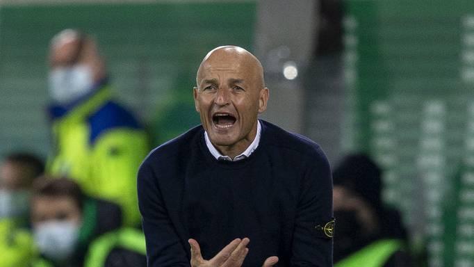 Keine Punkte für den FC St.Gallen – Servette gewinnt 1:0