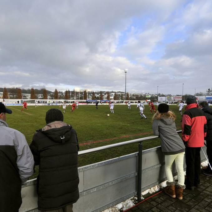 Umfrage FC Wohlen