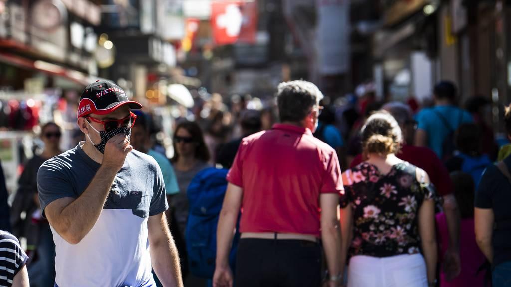 Trotz starken Sommers: Touristiker schauen ungewisser Zukunft entgegen