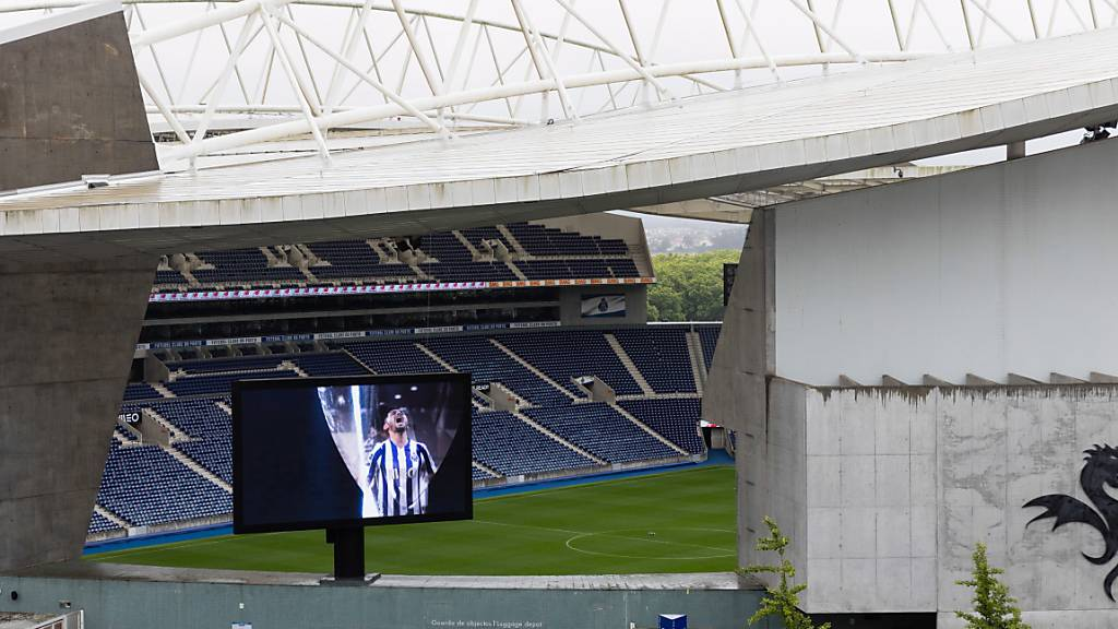 16'500 Zuschauer am Champions-League-Final zugelassen