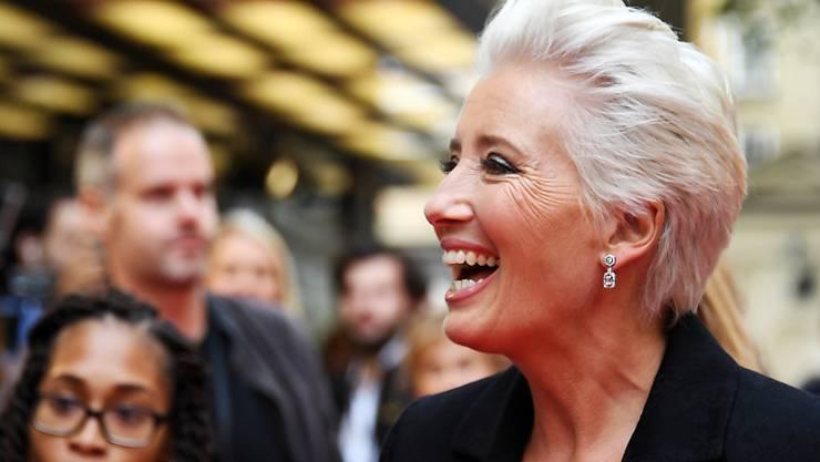 """Die britische Schauspielerin Emma Thompson hat ihre Mitarbeit am Animationsfilm """"Luck"""" hingeschmissen. Der Grund: Sie will nicht mit John Lasseter zusammenarbeiten. Dieser hat Frauen sexuell belästigt und war dennoch von der """"Luck""""-Produktionsfirma Skydance rekrutiert worden."""