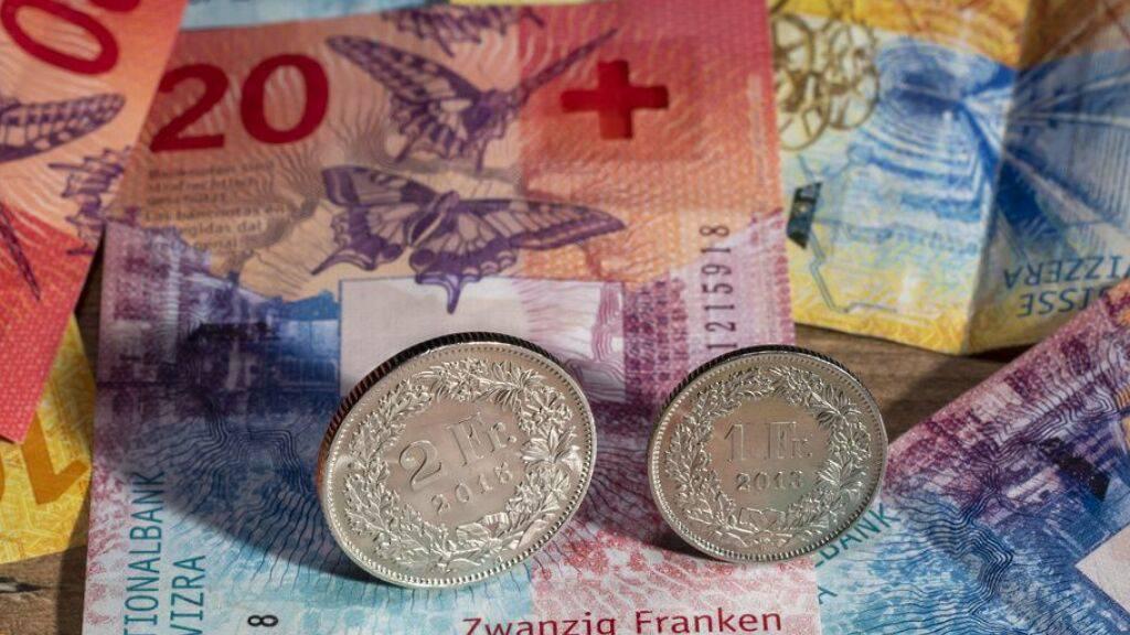 Der Basler Grosse Rat debattiert über die Volksinitiative «Kein Lohn unter 23 Franken».