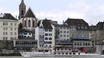 Die Basler Regierung will der Basler Personenschifffahrt AG deutlich mehr Geld zur Verfügung stellen als bisher. (Archivbild)