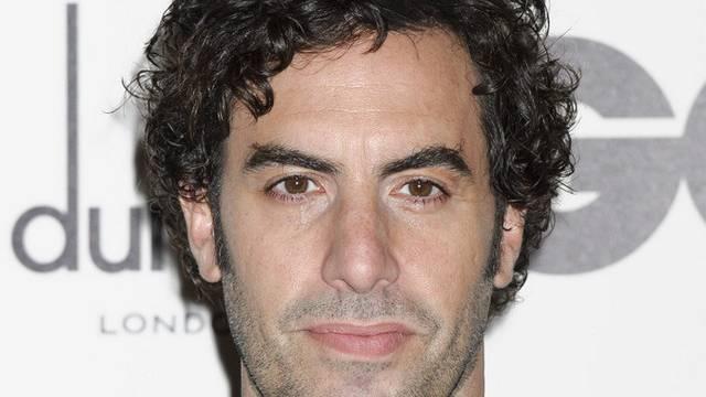 Sacha Baron Cohen wahrscheinlich mit neuem Projekt (Archiv)