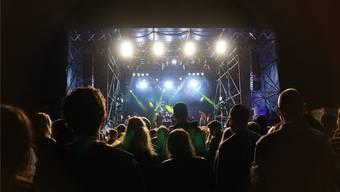 Die Veranstalter des Jugendkulturfestivals setzen sich für ein umweltbewusstes Feiern ein.