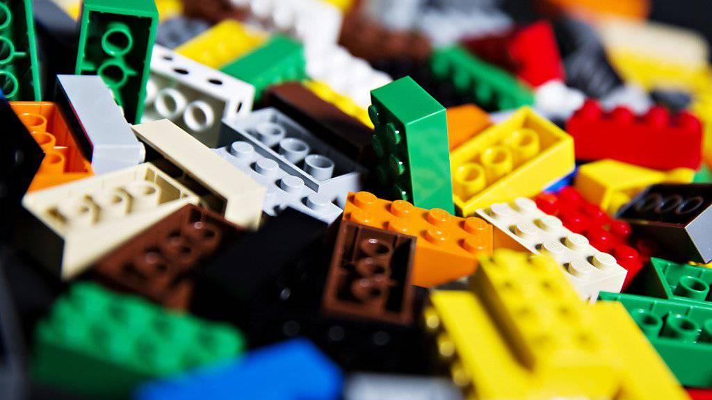 Keine kostenlose Legos mehr in der Zeitung «Daily Mail»: Der dänische Spielzeughersteller stoppt die Allianz mit der britischen Zeitung. (Symbolbild)