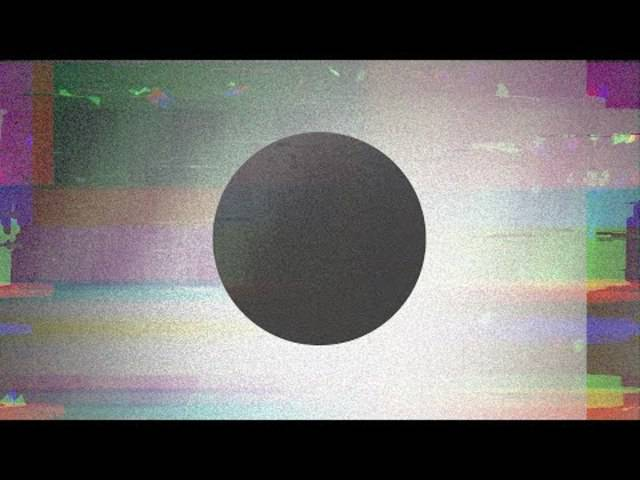 «Duality»: Motion Graphics von Andrin Rehmann