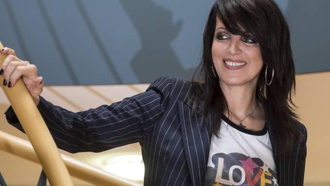 """Popsängerin Nena will mit einem Lied in der Corona-Krise ein """"Licht"""" in die Musikwelt bringen.(Archivbild)"""