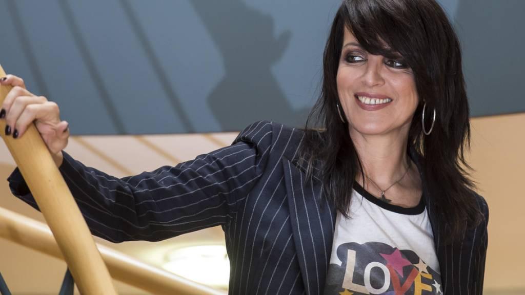 Popsängerin Nena will mit einem Lied in der Corona-Krise ein «Licht» in die Musikwelt bringen.(Archivbild)