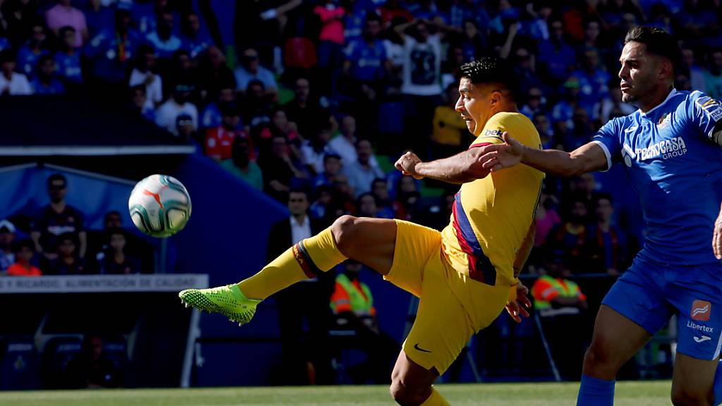 Real verteidigt gegen Atlético die Tabellenführung