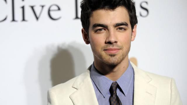 Joe Jonas will mit Ex-Freundin befreundet bleiben (Archiv)