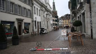 Monatsmäret Solothurn