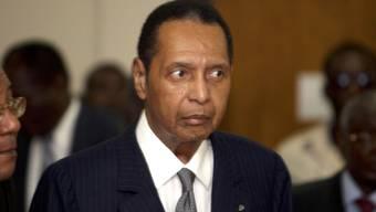 Doch kein Staatsbegräbnis für Haitis Ex-Diktator Duvalier
