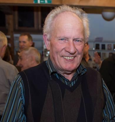 Arthur Schneider, ehemaliger Gemeindeammann, schrieb ein Buch über den Absturz. Er steht hinter dem Gedenkanlass vom kommenden Freitag.