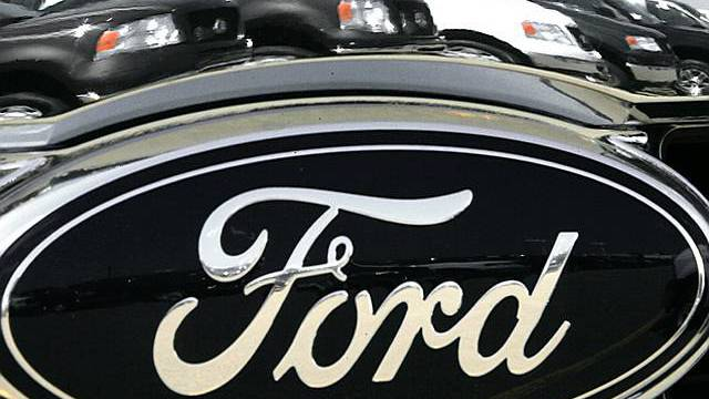 Ford mit positivem Abschluss (Archiv)