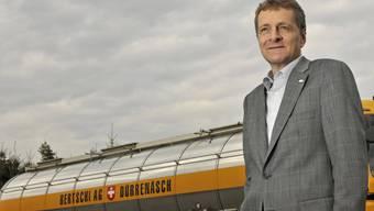 Diese Aargauer Unternehmer stellen sich gegen die Ecopop-Initiative