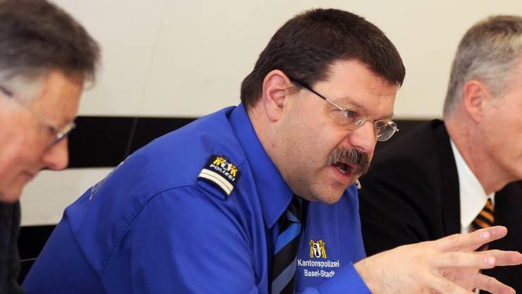 Rolf Meyers Stelle wird vom neuen Chef gestrichen.