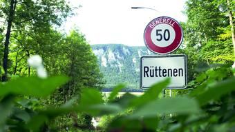 Neun Sitze sind im Gemeinderat Rüttenen zu vergeben.