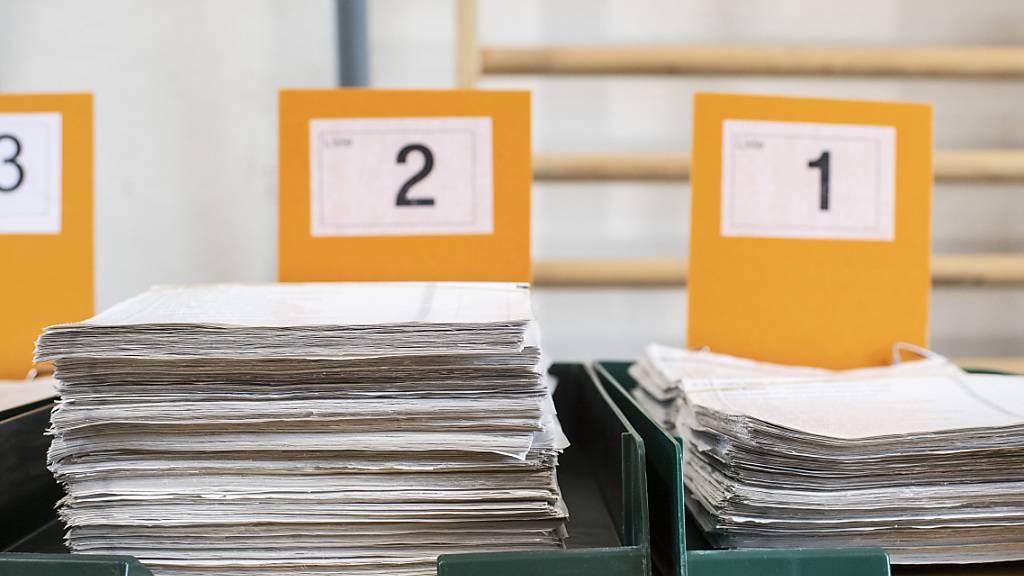 Ex-Stadtschreiber von Frauenfeld wegen Wahlfälschung angeklagt