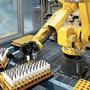 Werkzeuge aus wertvollen Rohstoffen lassen sich umweltschonend wiederaufbereiten.