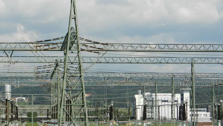 Laufenburg soll eine Stromregion bleiben