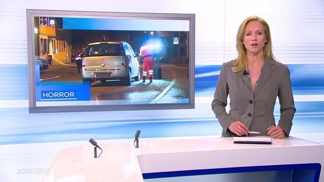 Bub in Illnau von Auto schwer verletzt