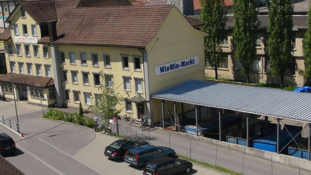 Winwin Markt