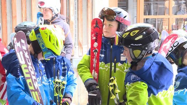 Mehr Schneesport-Begeisterung dank Schulskiwoche?