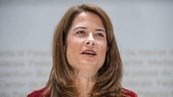 Petra Gössi