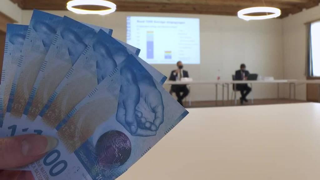 Die Luzerner Regierung hat ihre Verordnung für Härtefälle angepasst. (Archivbild)