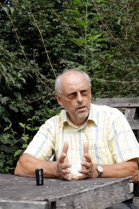 Paul Vantomme ist Senior Forestry Officer der Welternährungsorganisation FAO und Experte für essbare Insekten. Er war einer der Drahtzieher des FAO-Grundlagenwerks «Essbare Insekten».