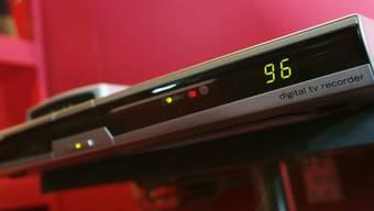 UPC Cablecom verliert TV-Kunden